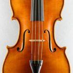 Rudolf Werner viola