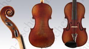 Markneukirchen Student Violin