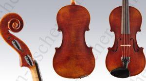 Stefan Dotzauer Student Violin