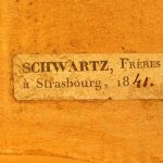 Schwartz violin
