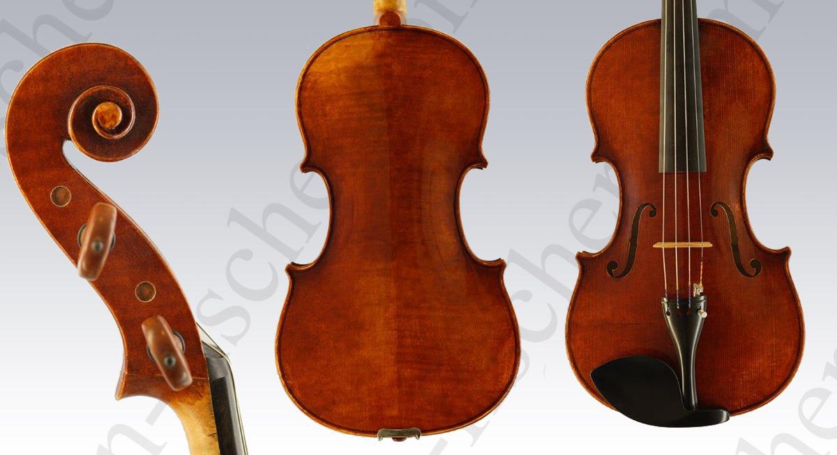 Susanne von Bechtolsheim Viola