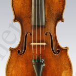 Holm Viertel Violin