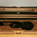 Negri violin case