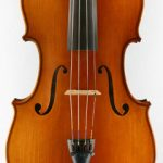 Fischer viola