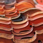 Fischer violin makers