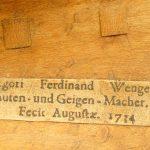 Georg Ferdinand Wenger