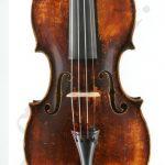 Widhalm violin